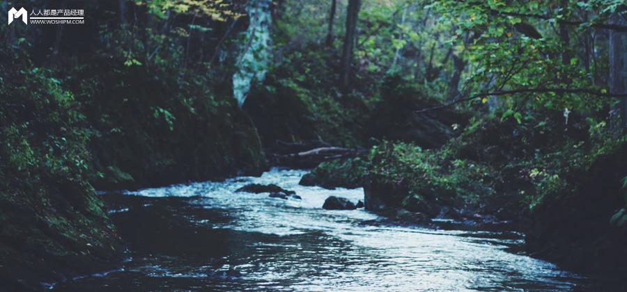 从小水沟到大运河,私域流量如何裂变