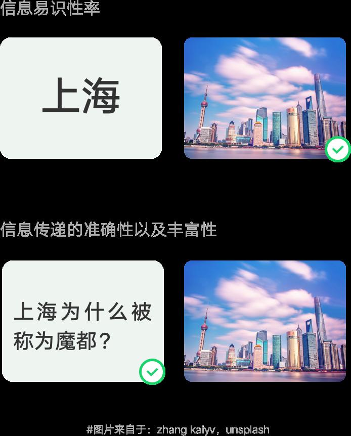 资讯流到底该左文右图还是左图右文?